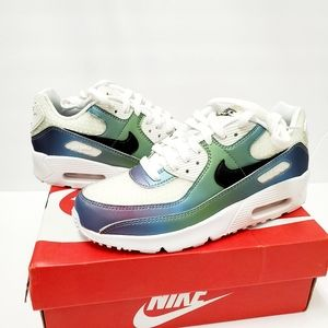 Nike Air Max 90 20 GS Bubble Pack Sneakers